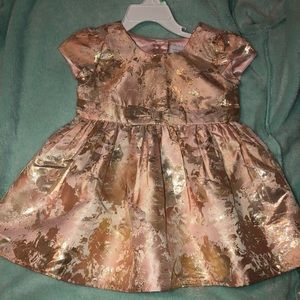 Toddler Girl Holiday Dress
